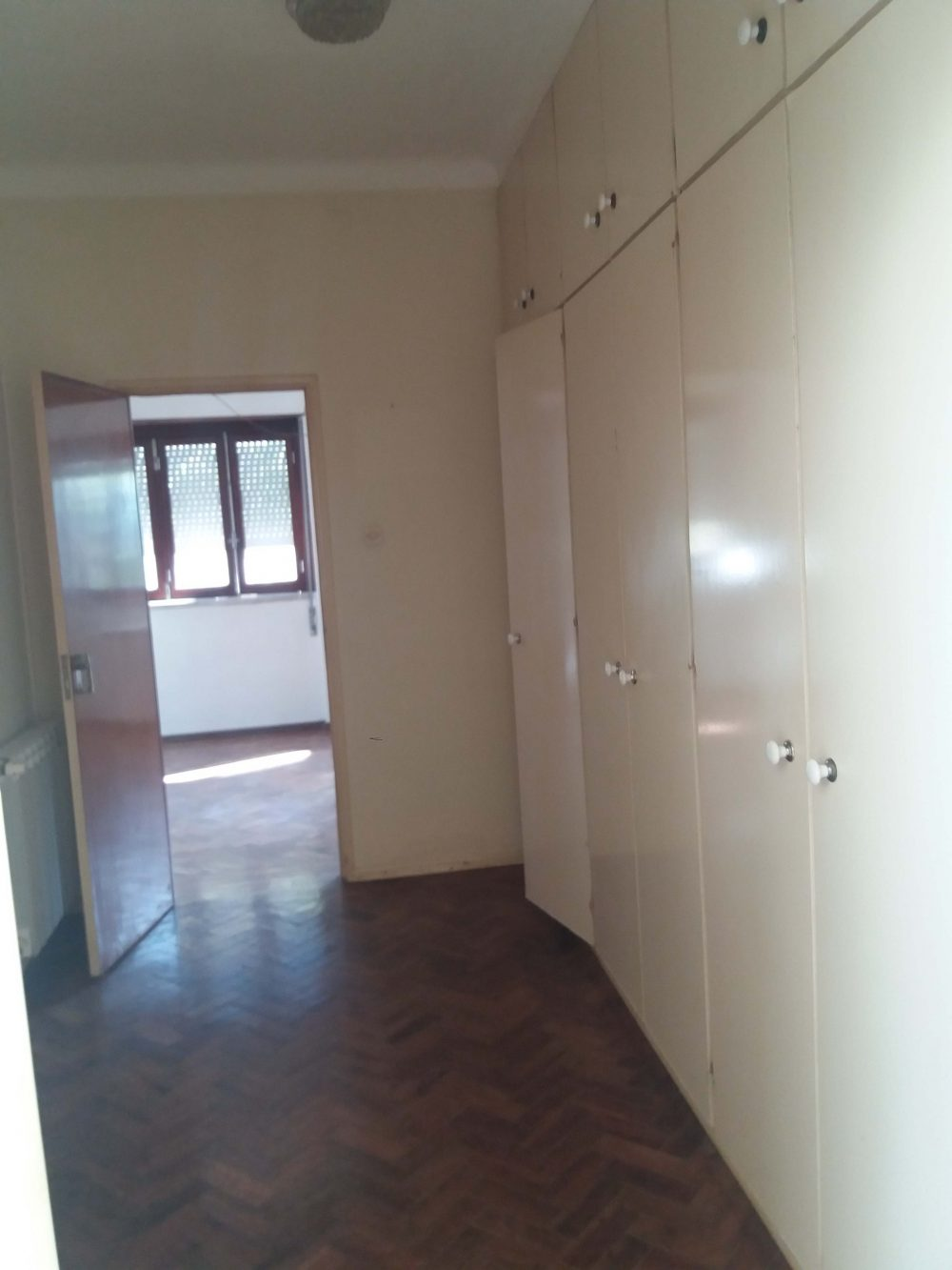 14-Hallway to house 2