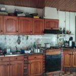 Cozinha res chão