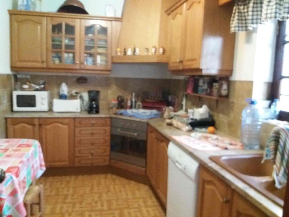cozinha 1ºandar